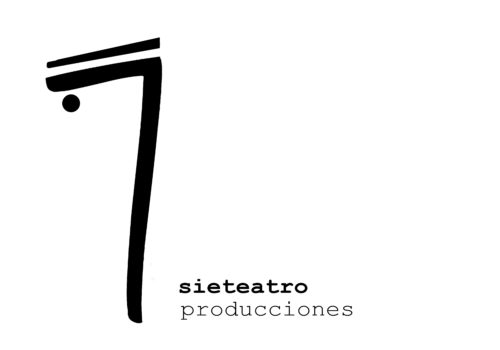Logo Sieteatro Producciones