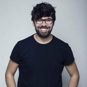 Pablo Canosales - Foto Jesús Mayorga